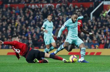Premier League: crolla il Chelsea, avanzano Liverpool e Tottenham, 2-2 fra United e Arsenal