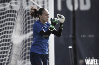 Paloma Tajonar   Foto: Noelia Déniz VAVEL