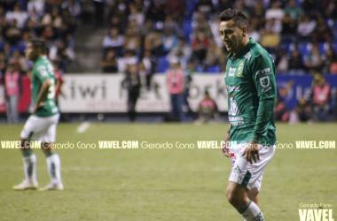 Sambueza no se arregla con León y ya busca equipo