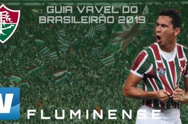 Guia VAVEL do Brasileirão 2019: Fluminense