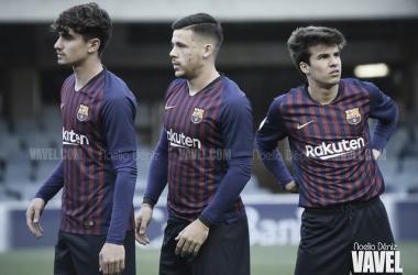 Previa FC Barcelona B vs Hércules CF: el último tren para el playoff