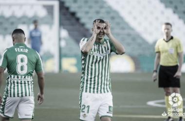 """Guido: """"El gol temprano ayuda a la confianza para hacer nuestro juego"""""""