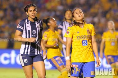 Una nueva final femenil entre Tigres y Monterrey