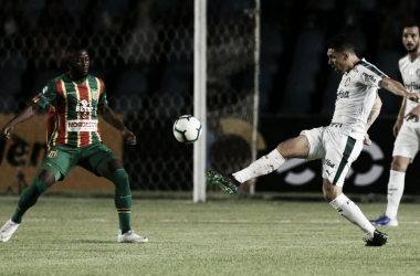 Foto: Cesar Greco/Divulgação/SE Palmeiras