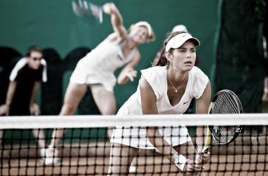 Con público pero sin puntos, así se jugaría el torneo WTA de Palermo