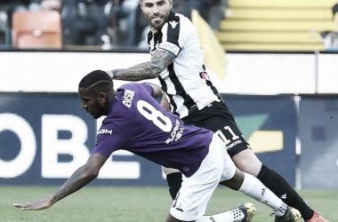 Foto: Divulgação/Udinese Calcio