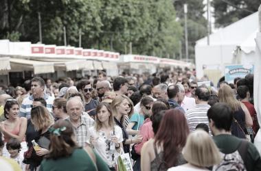Madrid aplaza su Feria del Libro a octubre