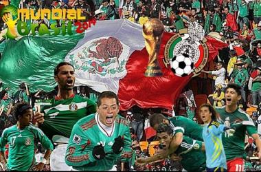 Caminho para o Mundial 2014: o outsider mexicano