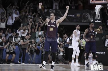 El Barça Lassa sigue con vida y fuerza el cuarto partido