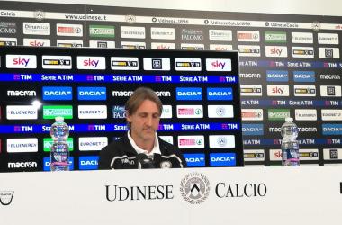 Davide Nicola. Fonte: Davide Marchiol
