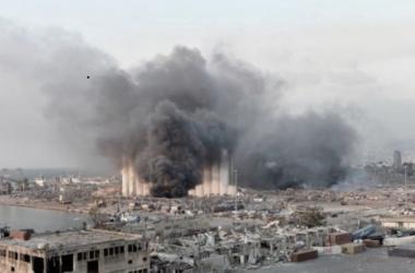 Explosión en Beirut: una catástrofe que sumerge en la ruina al Líbano