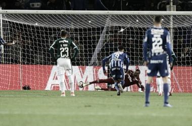 Foto:Cesar Greco/Palmeiras