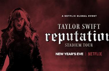 Foto: Facebook Oficial de Taylor Swift