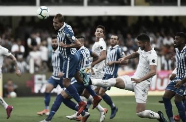 Foto: Divulgação/Santos FC/Ivan Storti