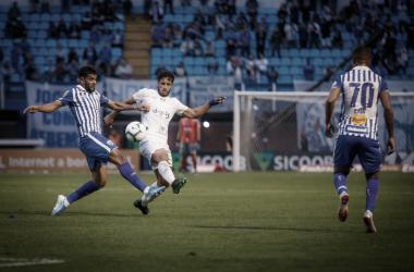 Foto: Matheus Silva/Cruzeiro