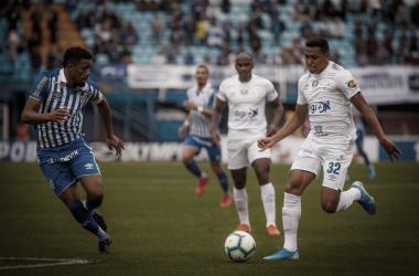 Foto: Vinícius Silva/Cruzeiro