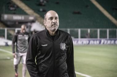 Foto: Mateus Dias / Figueirense