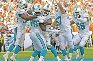 The Miami Dolphins and the 2015 NFL Draft (Part 1)