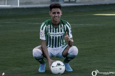 El 2019 de Álex Moreno: lágrimas en blanco y rojo, sonrisas verdiblancas