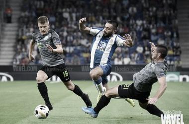 Imagen del Espanyol - Ferencvarosi | Foto: Noelia Déniz (VAVEL)
