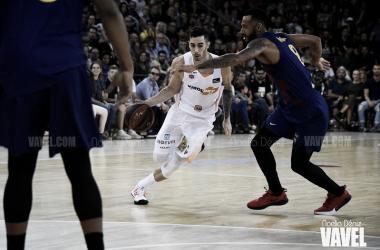 """Luca Vildoza: """"Quiero demostrarme que puedo dar el paso en Europa"""""""