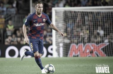 Arthur ficha por la Juventus