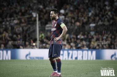 El Barça regala el alirón