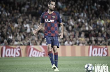 El análisis: el Barça sobrevive al caos del Villamarín