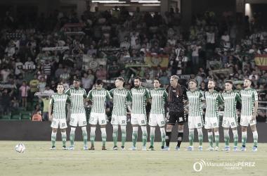 Previa Granada CF - Real Betis: ganar o seguir jugando con fuego