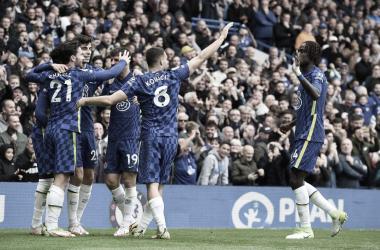 Chelsea - Norwich