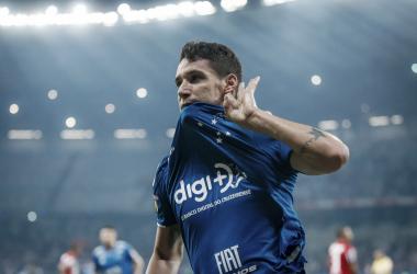Alívio! Cruzeiro derrota São Paulo e volta a vencer no Brasileirão