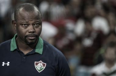 Foto: Lucas Merçon/Fluminense F.C.