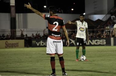Coelho terá sequência de dois jogos em casa contra Ponte Preta e Paraná (Foto: Estevão Germano / América)