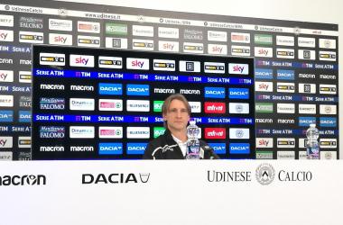"""Udinese - Nicola: """"Abbiamo diverse defezioni, chi è arrivato ci darà una mano"""""""