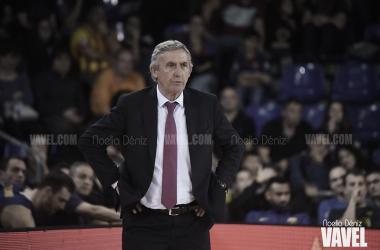 "Svetislav Pesic: ""Tenemos que dar el máximo en cada partido"""