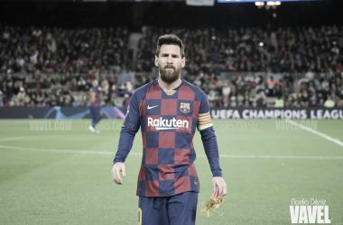 Definidos los cuatro capitanes del Barça de Koeman