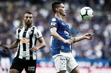 Foto: Bruno Haddad/Divulgação/Cruzeiro EC