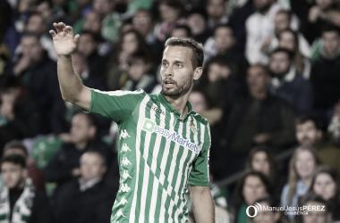 Las 100 victorias en Liga de Sergio Canales