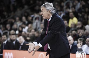 """Pesic: """"El Madrid es el mejor club de Europa; podría competir en la NBA"""""""