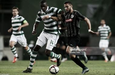Vitória de Guimarães x Sporting: Ganhar ou...ganhar