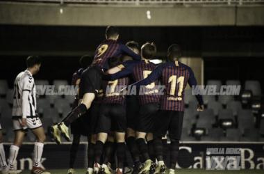 Previa FC Barcelona B vs CD Alcoyano: Empieza el sueño del ascenso