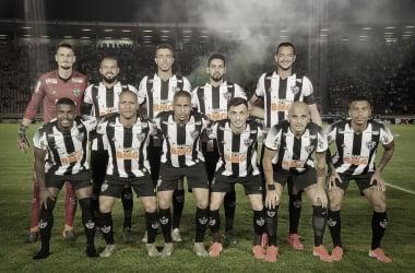 Volante JoséWelisonelogia postura do Atlético-MG após vitória sobre Uberlândia