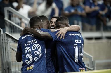 Gols e melhores momentos Cruzeiro 1x0 Villa Nova pelo Campeonato Mineiro