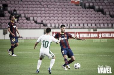 El Barça confirma la lesión de Busquets