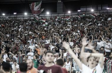 Na busca por título inédito, Fluminense estreia na Sul-Americana contra o La Calera-CHI