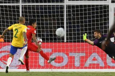 Copa America: Le Brésil (déjà) éliminé !