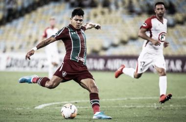 Com problemas no ataque, Fluminense encara Unión La Calera em jogo de volta na Sula