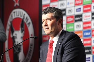"""José Manuel de la Torres: """"No estuvimos atentos"""""""