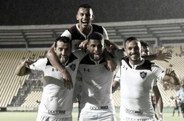 Fluminense derrota Moto Club de virada no Maranhão e avança na Copa do Brasil
