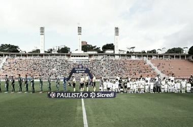 FPF terá reunião com clubes para definir futuro do Campeonato Paulista